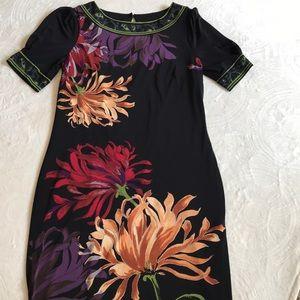 Jones New York  lined dress size 10